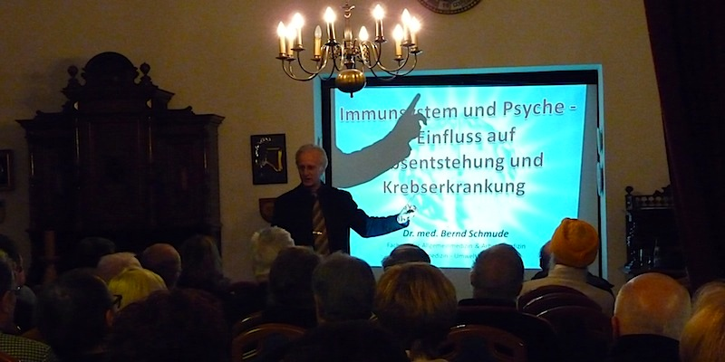 Vortrag Immunsystem
