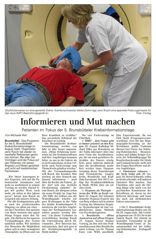 SgK_Presse_5_Brunsbuettler_Krebsinformationstage