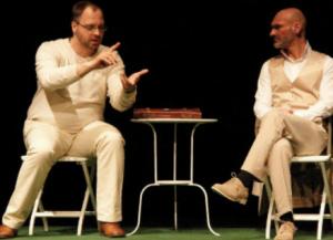 Theater: Tot - aber glücklich @ Arnstadt | Arnstadt | Thüringen | Deutschland