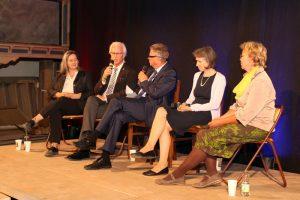Vortrag: Diagnose Krebs – Mit Optimismus Leben verlängern! -Heilungschancen nutzen statt Ende beschließen- @ Freiburg | Freiburg im Breisgau | Baden-Württemberg | Deutschland