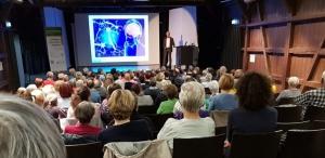 Vortrag: Diagnose Krebs – Mit Optimismus Leben verändern! – Heilungschancen nutzen statt Ende beschließen – @ 64283 Darmstadt Georg Moller Haus Sandstrasse 10 | Darmstadt | Hessen | Deutschland