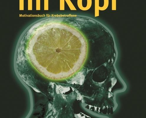 Titelseite Zitrone im Kopf